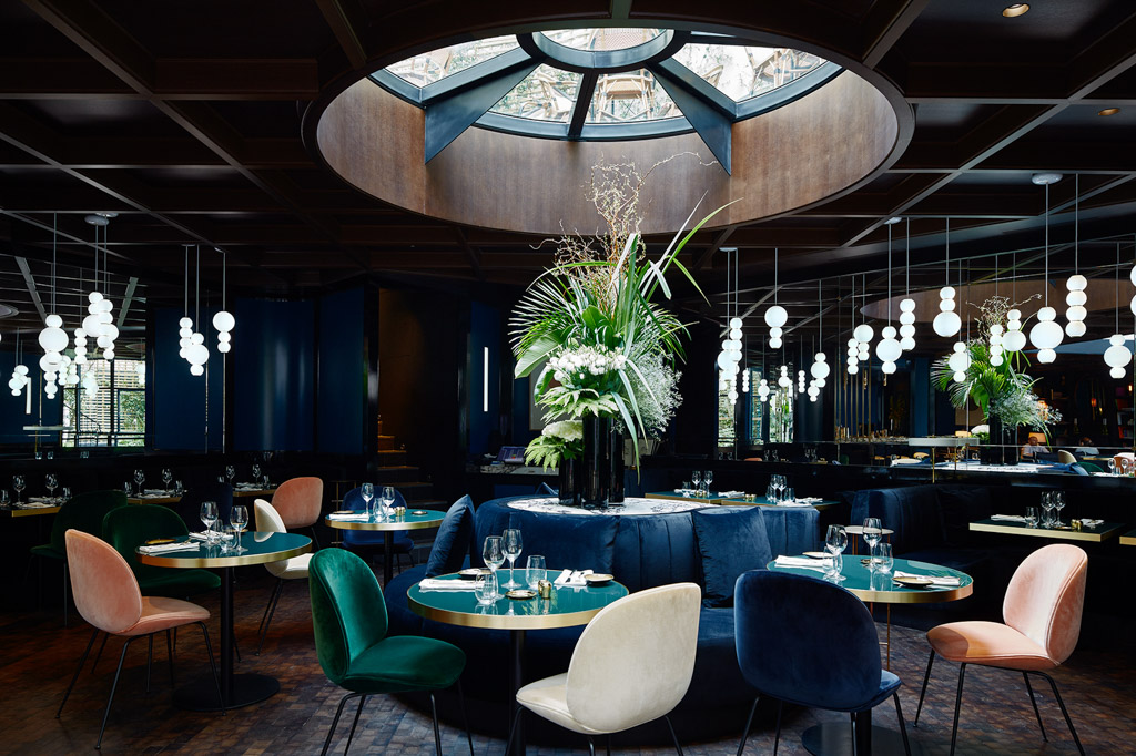 Roch Restaurant & Bar