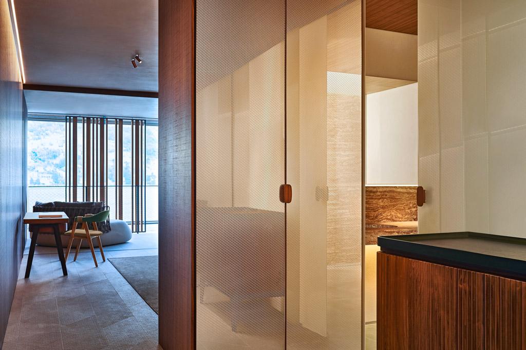 L'hôtel ultra exclusif de 30 suites seulement porte la signature de la célèbre architecte d'intérieur Patricia Urquiola