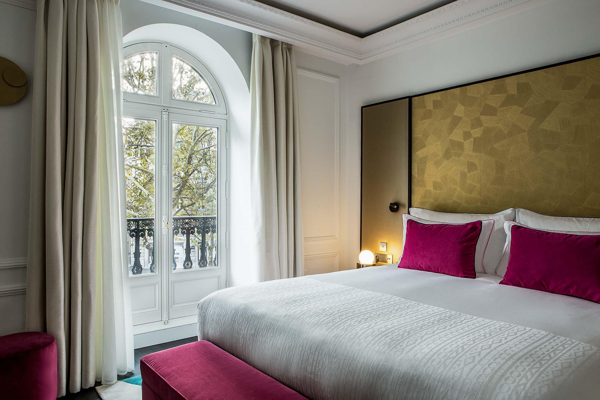 Hôtel Fauchon - Deluxe Suite 305