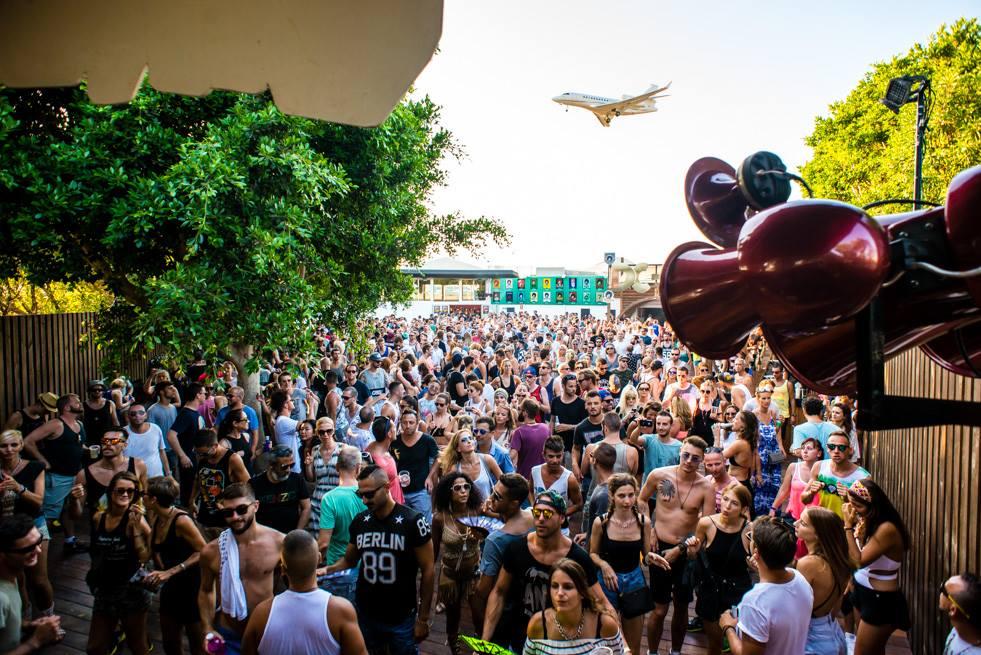 Ibiza 2015 - Circoloco - DC-10