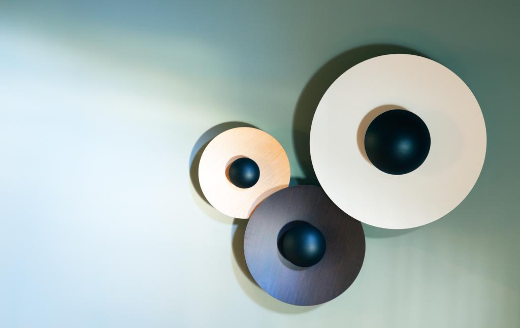 Le concept de « luxe simple », souhaité par la direction de l'hôtel, se matérialise par un design contemporain très élégant