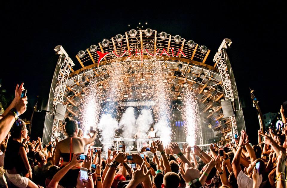Ibiza 2015 - Axwell-Ingrosso - Ushuaïa