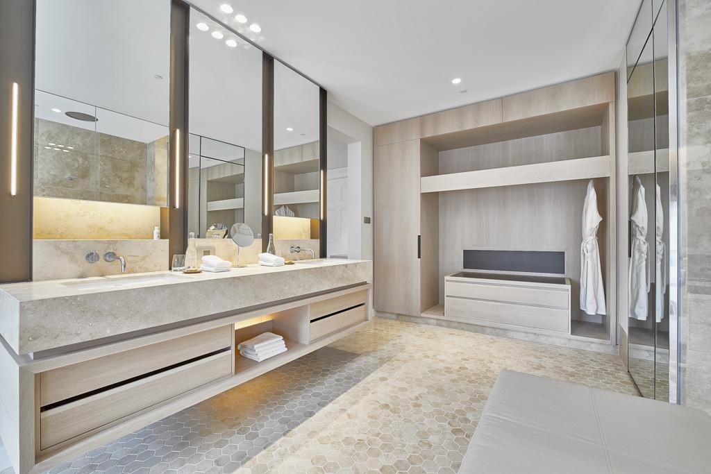 A Perth, COMO dévoile The Treasury, un spectaculaire hôtel design ...