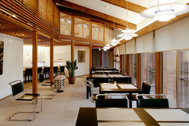 La gastronomie de Tohoku est l'un de ses principaux attraits.