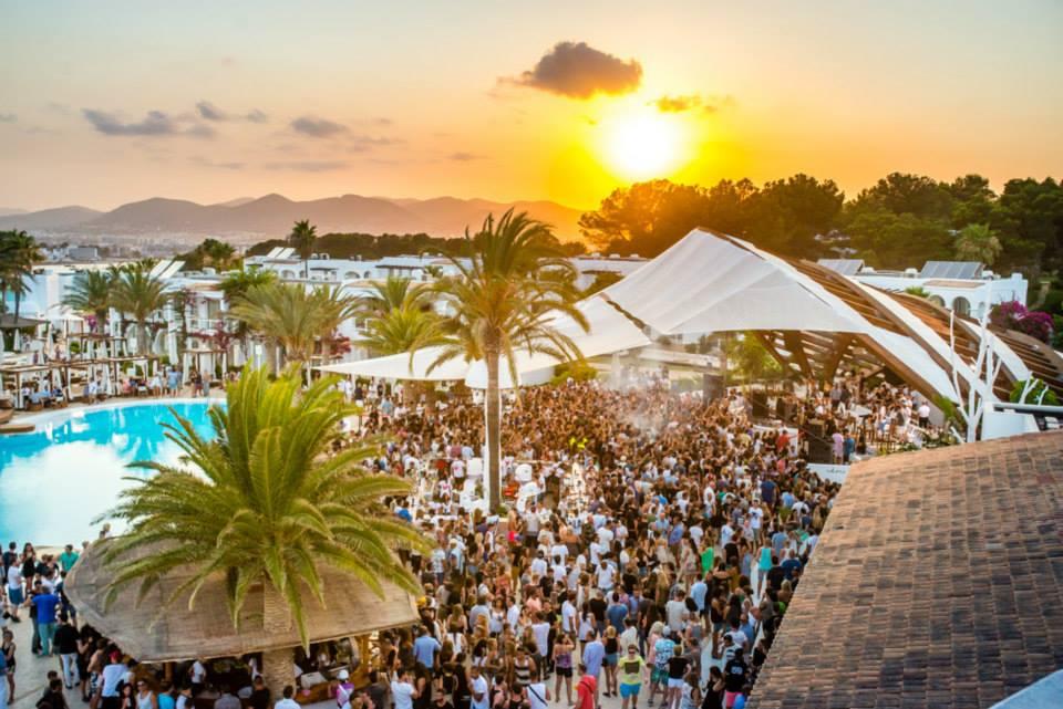 Ibiza 2015 - Solomun Live - Destino