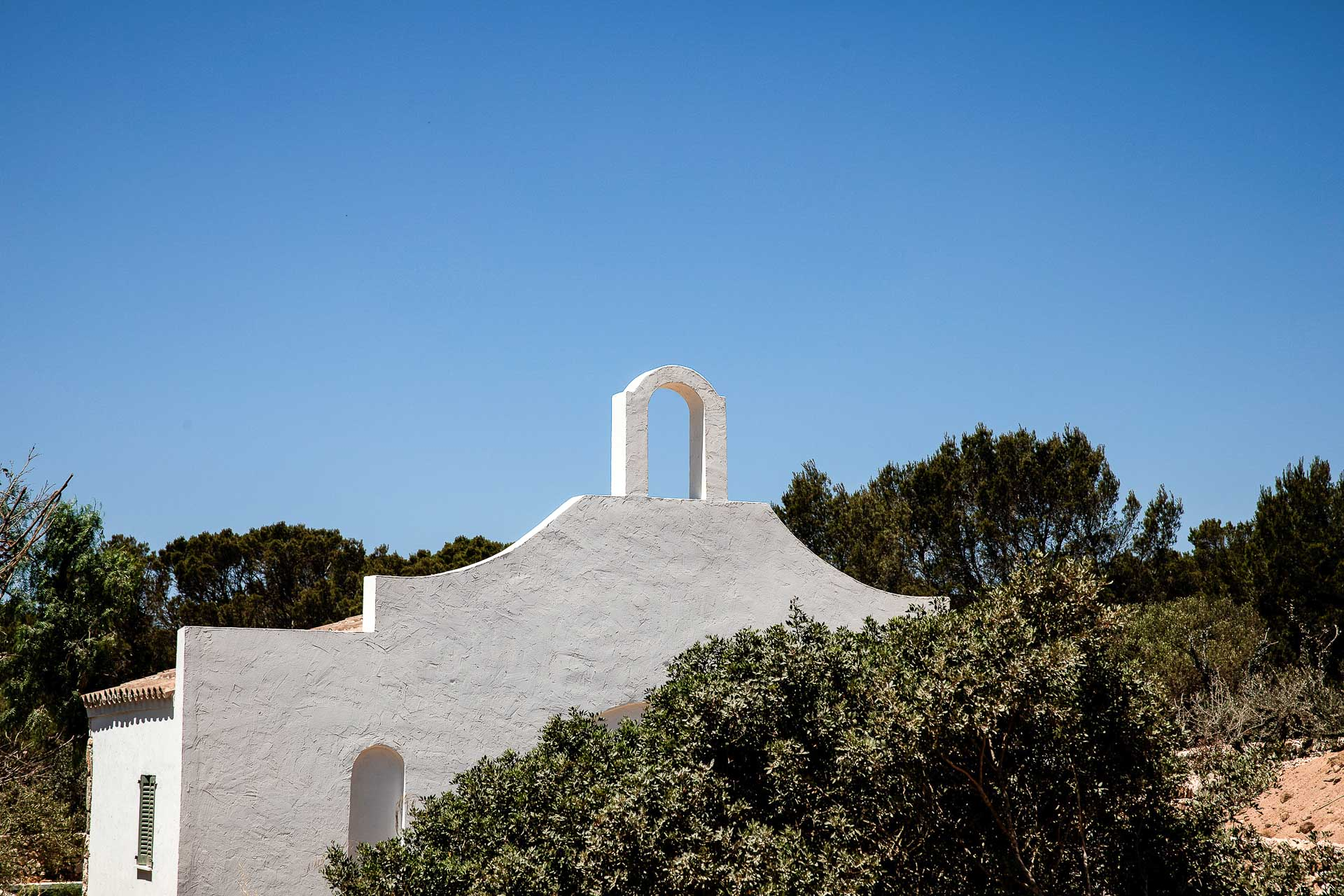 Près de la ville d'Alaior au centre de l'île, Menorca Experimental se situe à seulement 20 minutes de route de l'aéroport international de Mahón