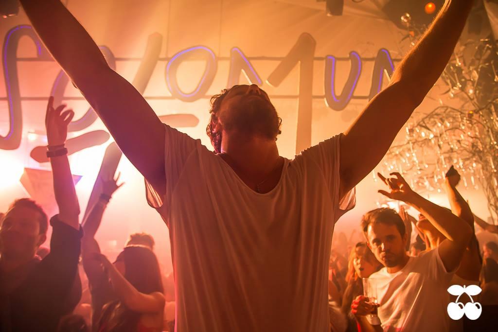 Ibiza 2015 - Solomun+1 - Pacha
