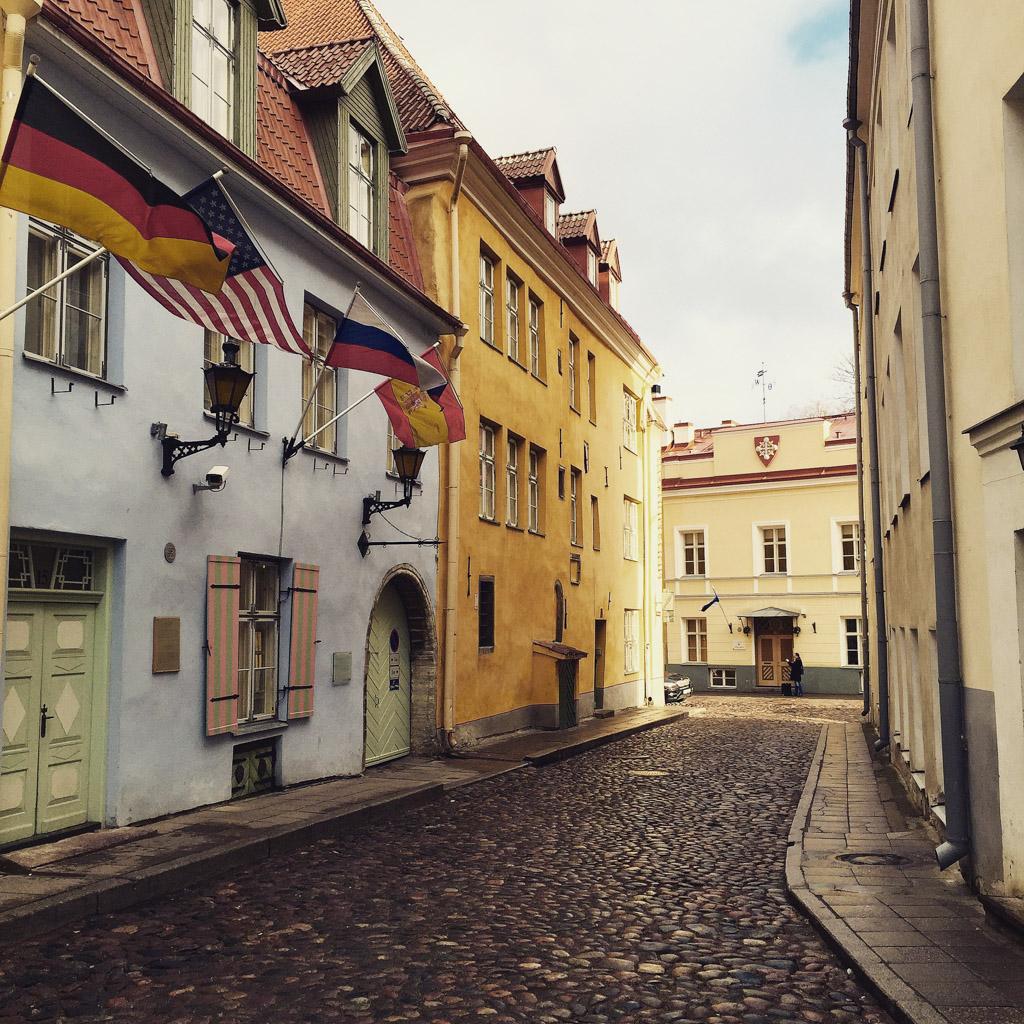 Schlossle Hotel - Tallinn