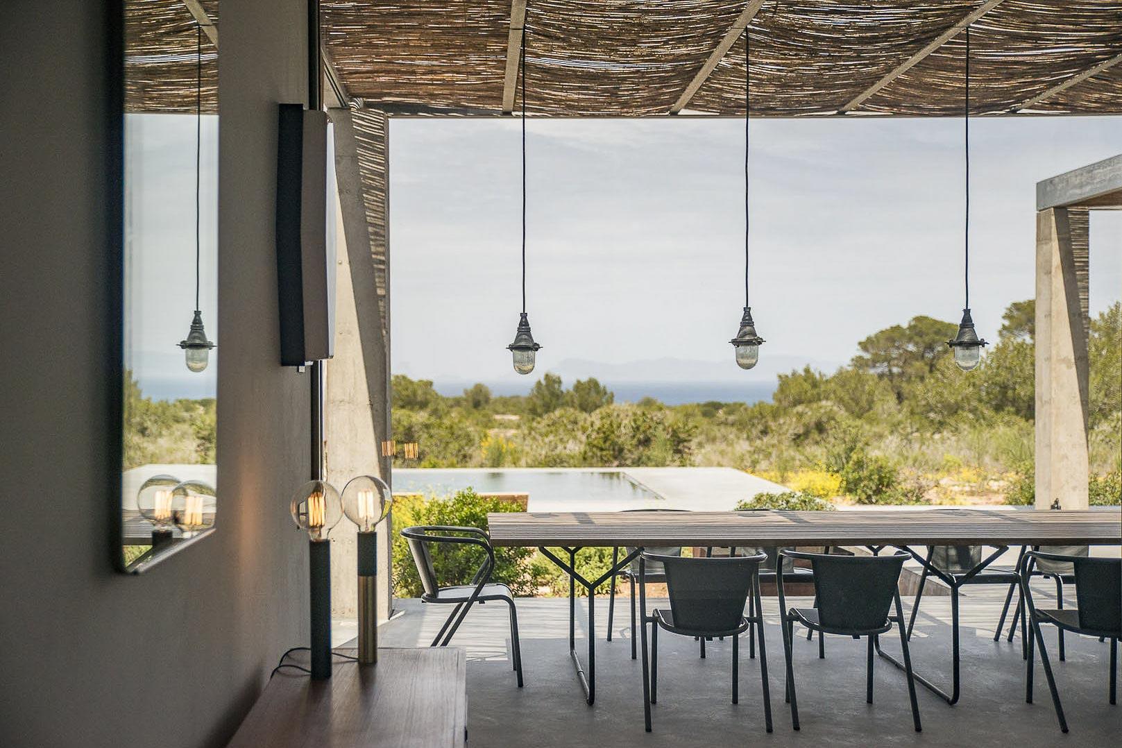 Villa Preciosa - Formentera © DR