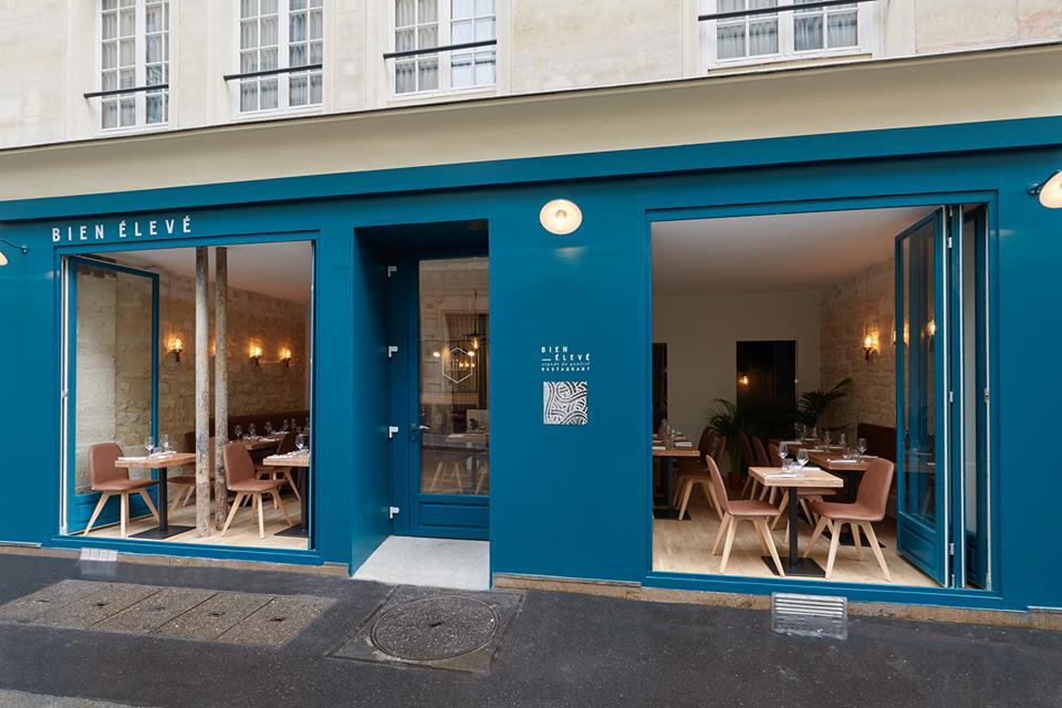 Bien Élevé - Bistrot Paris