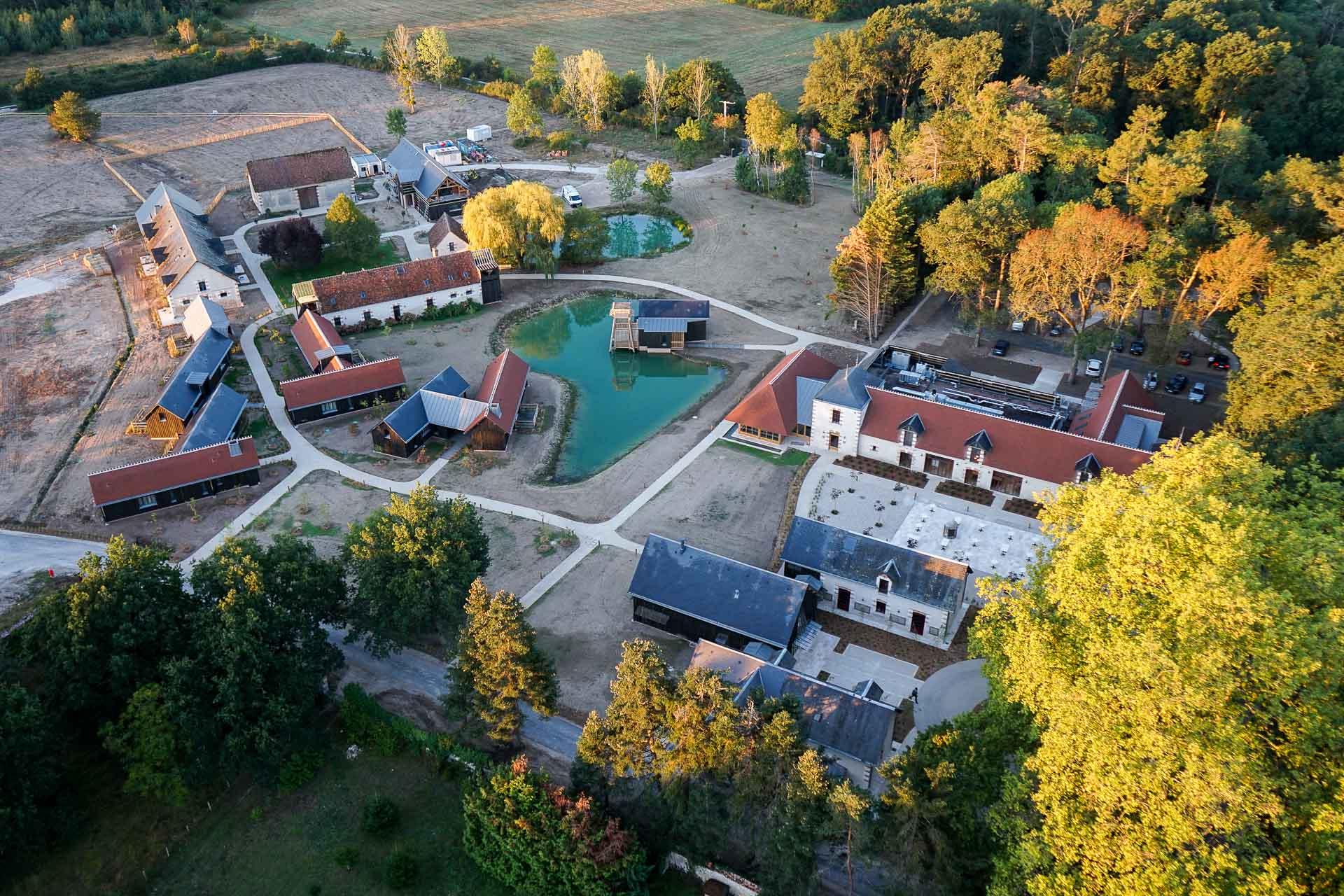 Les Sources de Caudalie - Resort Spa Winery France