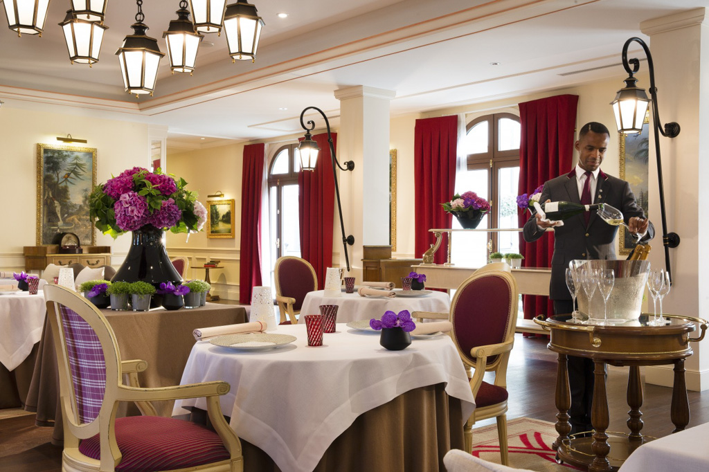 Paris les 20 adresses incontournables de l automne 2016 - Restaurant la table du 20 eybens ...