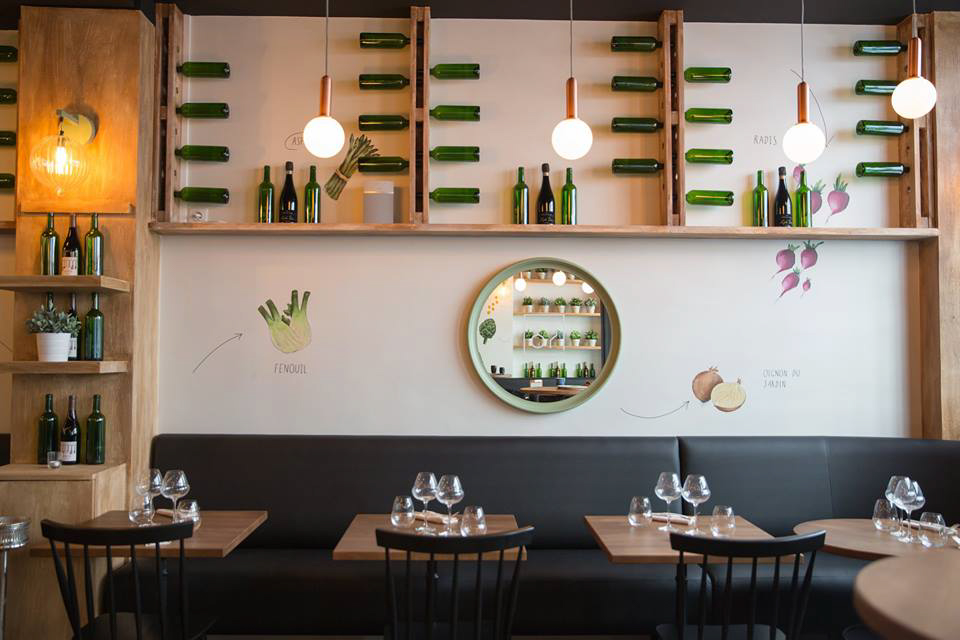 TOMY&co (Restaurant Paris)