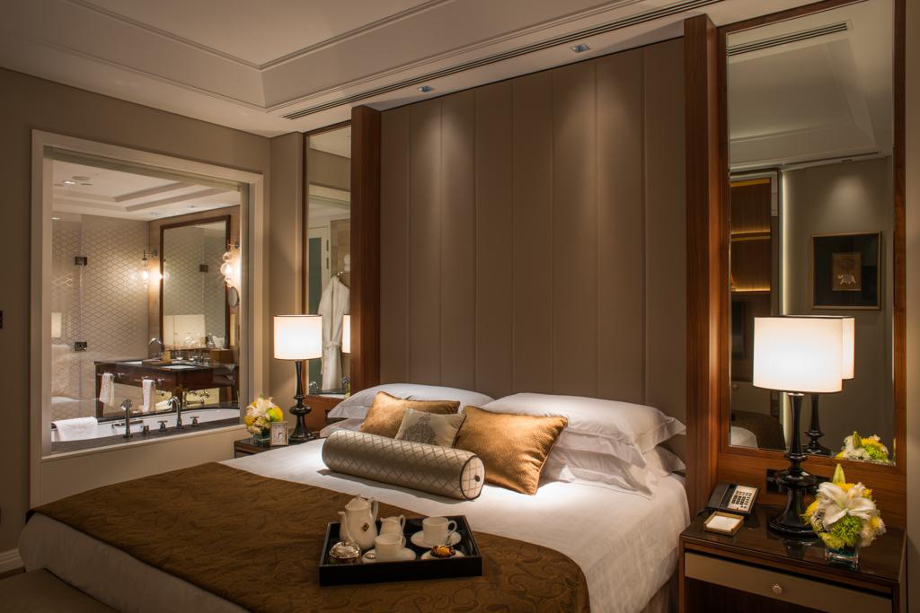 Populaire Un nouvel hôtel de luxe signé Taj dans le quartier de Burj Khalifa  HE08