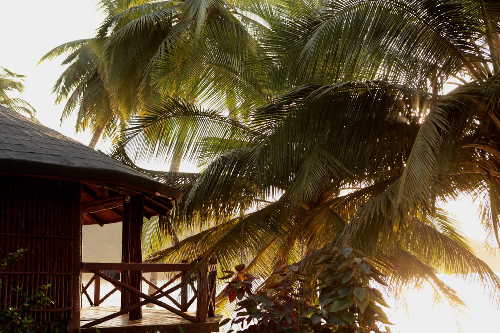 Bom Bom Island Resort - Bungalow