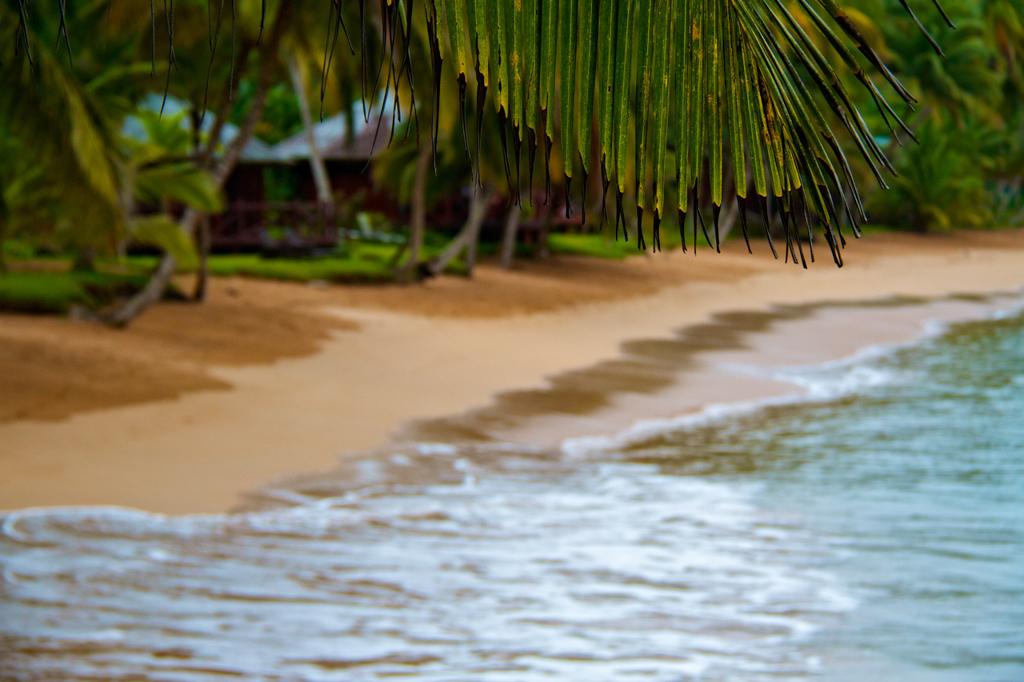 Bom Bom Island Resort - Plage