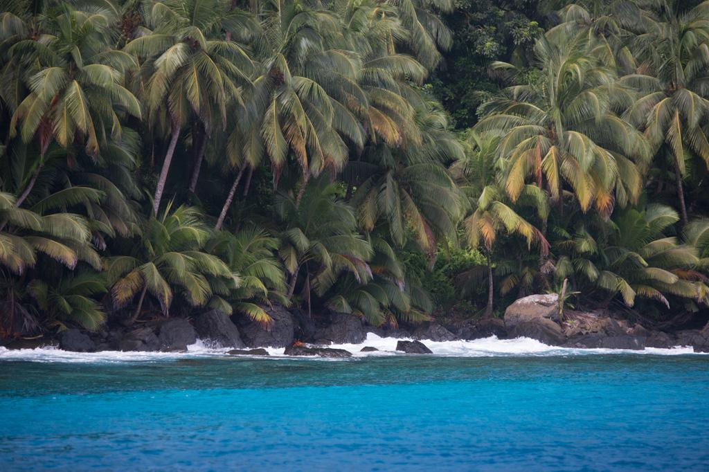 Bom Bom Island Resort - Paysage