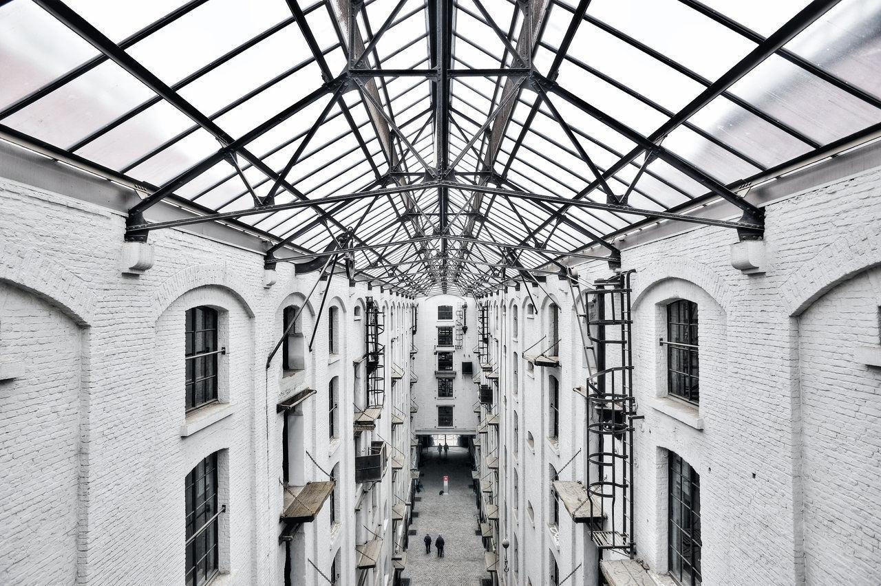 Felix Pakhuis - Anvers © Visit Antwerpen