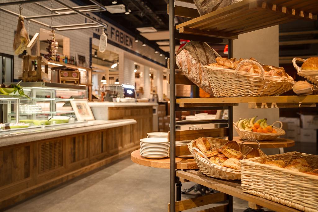 Generator Paris - Café Fabien