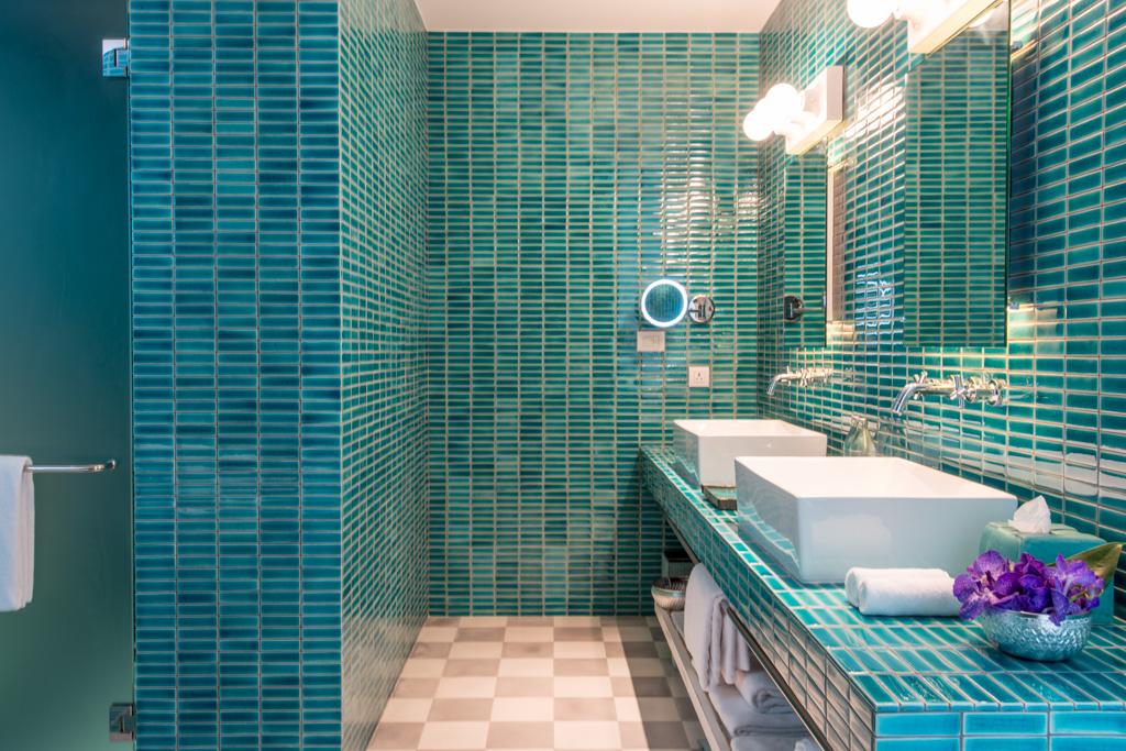 Villas Point Yamu by COMO à Phuket - Salle de bain