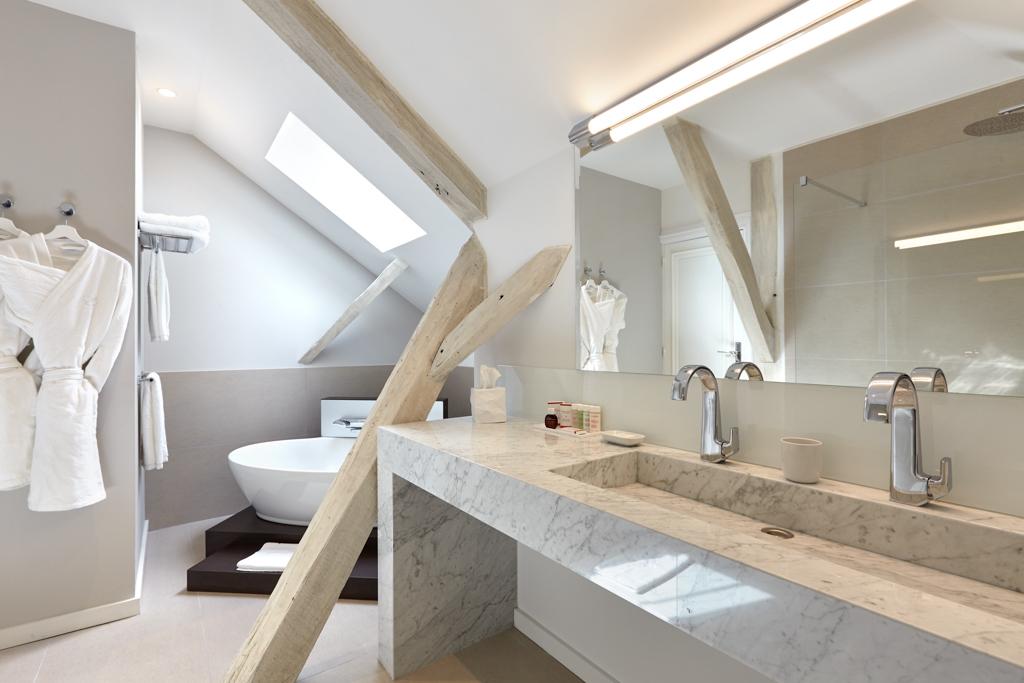 Beautiful Salle De Bain D Exception Salles De Bains - Salle de bain d exception