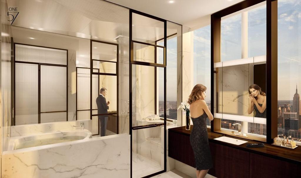 A L Interieur Du Penthouse Le Plus Cher De New York Yonder