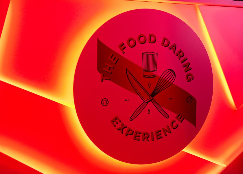 The Food Daring Experience, le 24 juin prochain à Rungis