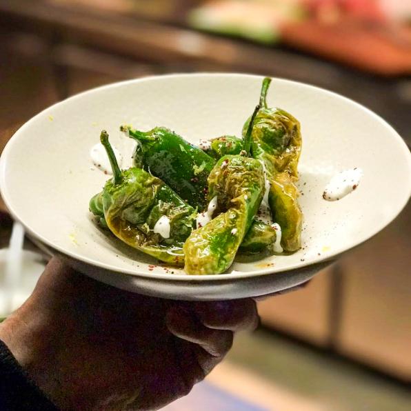 Nouveaux restaurants 2017 - Paris - Shirvan, café métisse