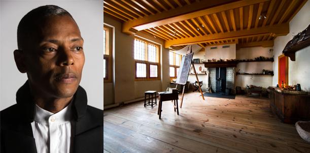 Jeff Mills x Rembrandt ADE 2015