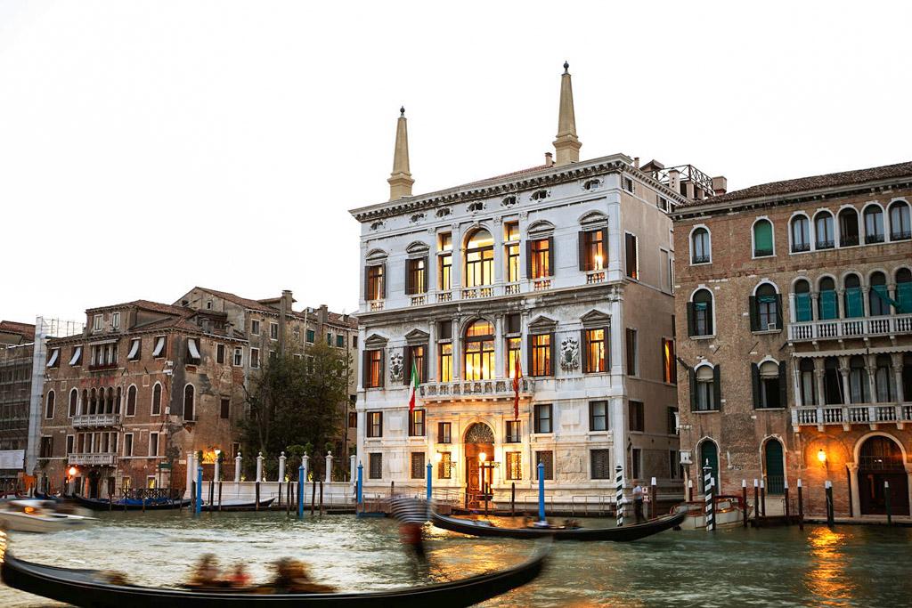 Aman Venice - Extérieur