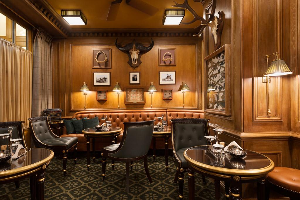 Bar Hemingway au Ritz Paris