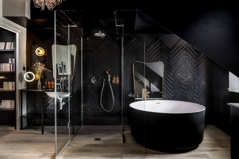 Hôtel Chouchou — suite anamour © Chouchou