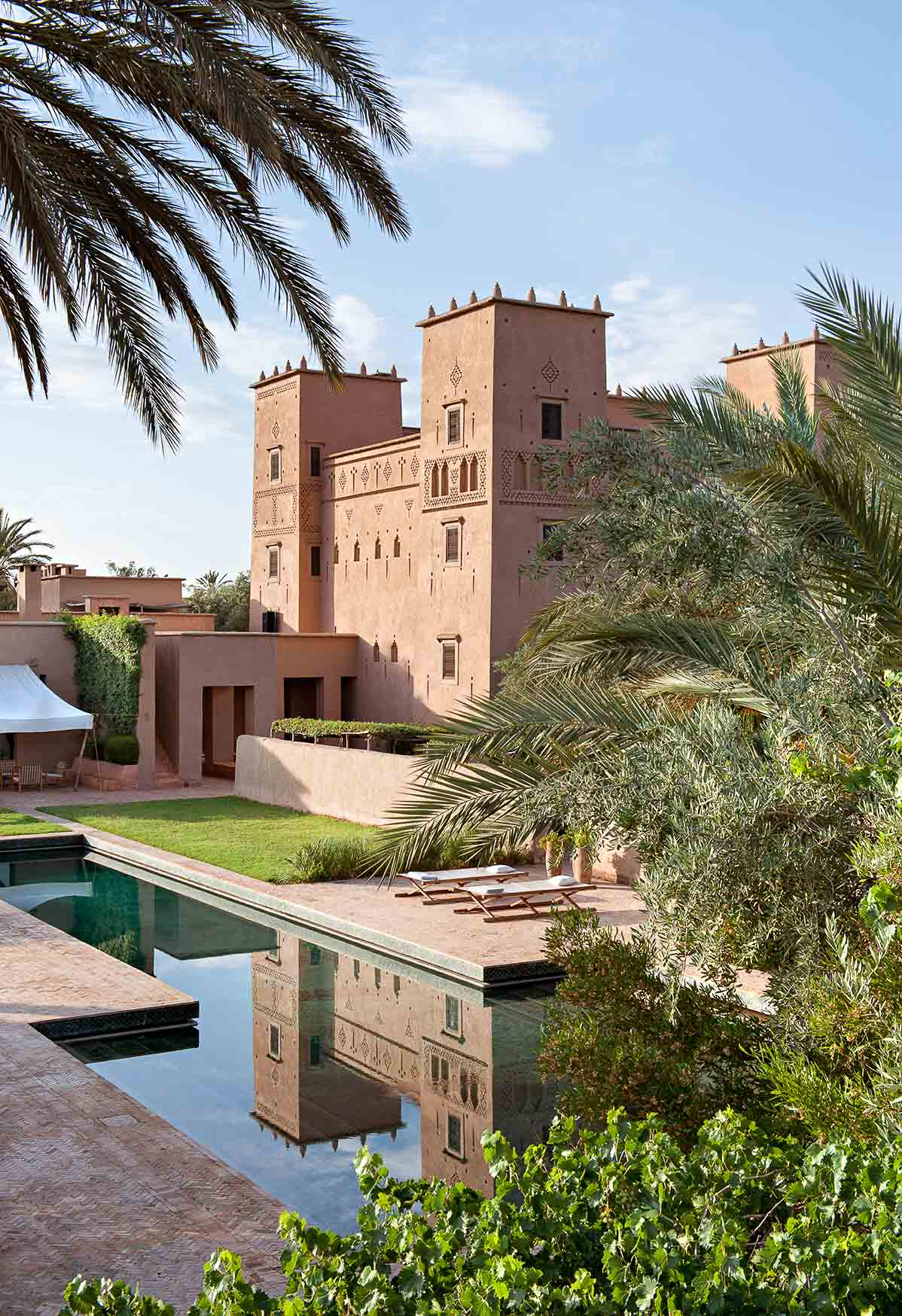 Dar Alham - Maiso des reves - Maroc