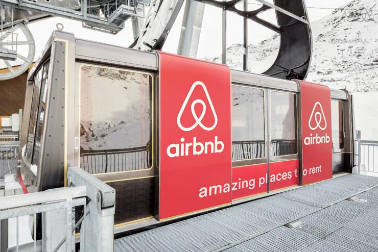 Participez au concours organisé par Airbnb !