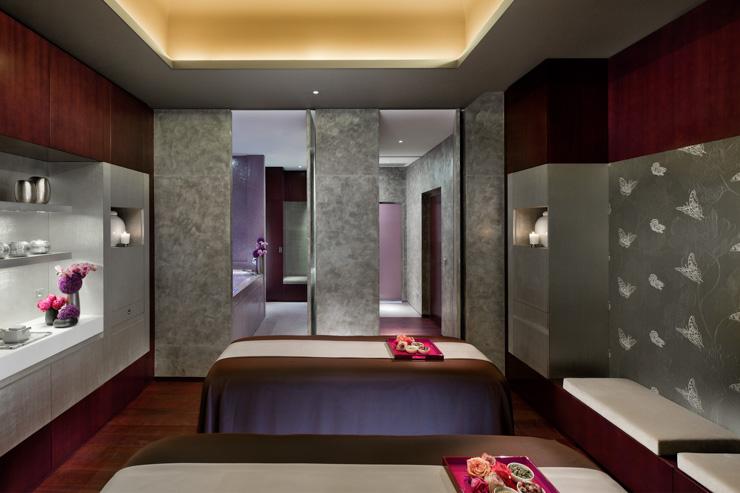 on a test le spa du mandarin oriental paris notre verdict en 5 points yonder. Black Bedroom Furniture Sets. Home Design Ideas
