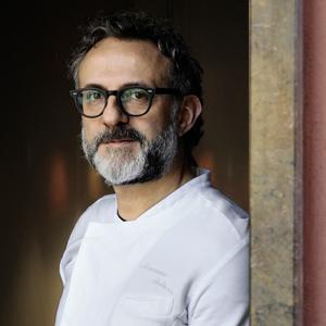 Massimo Bottura (Osteria Francescana)