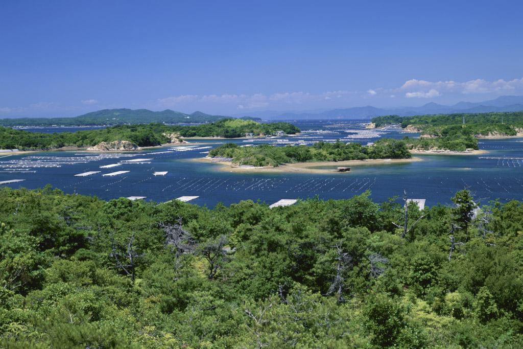 Amanemu - Baie d'Ago
