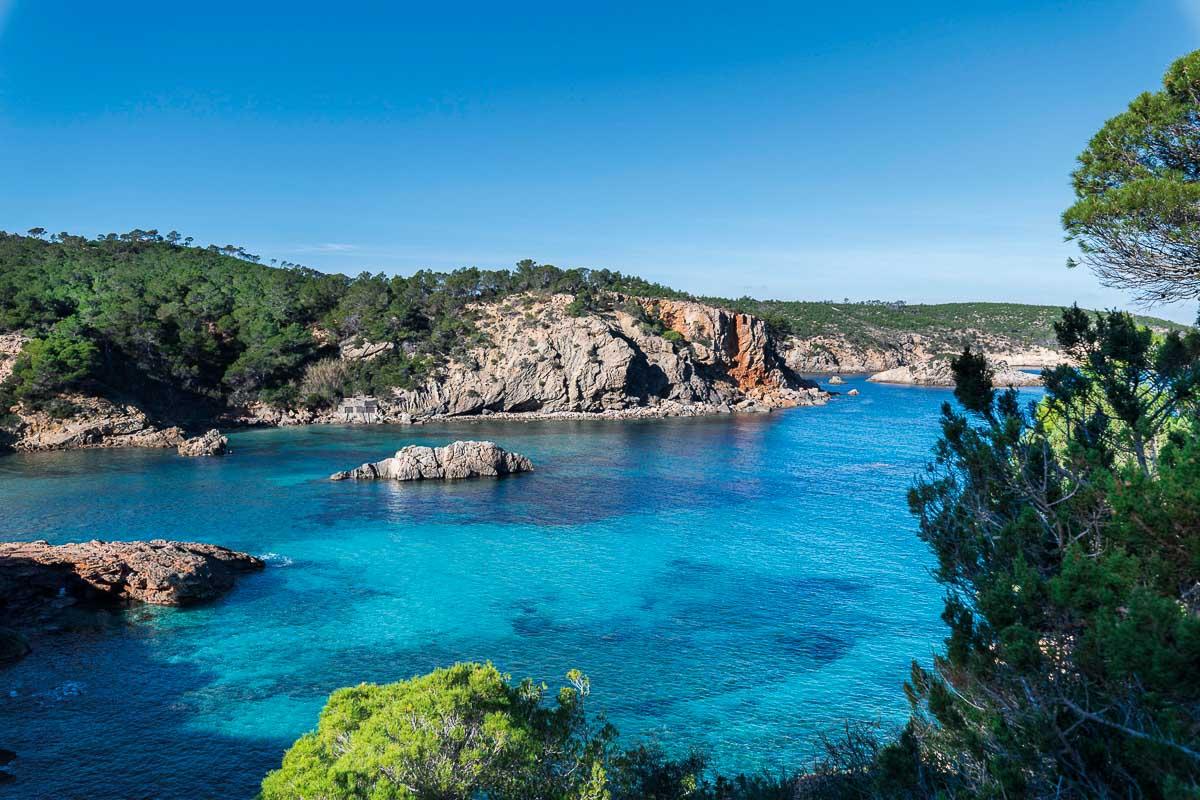 Six Senses Ibiza – Baie de Xarraca