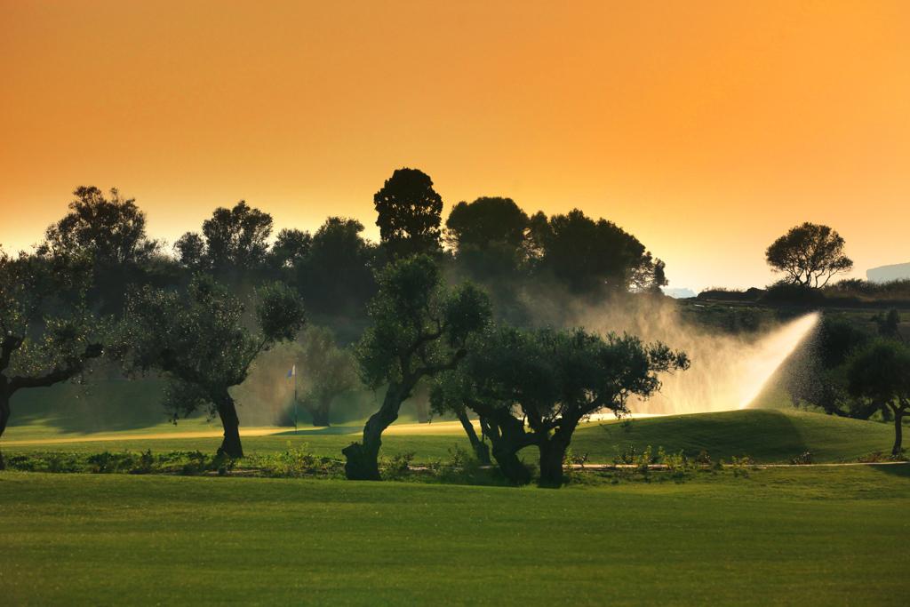 Costa Navarino - Golf