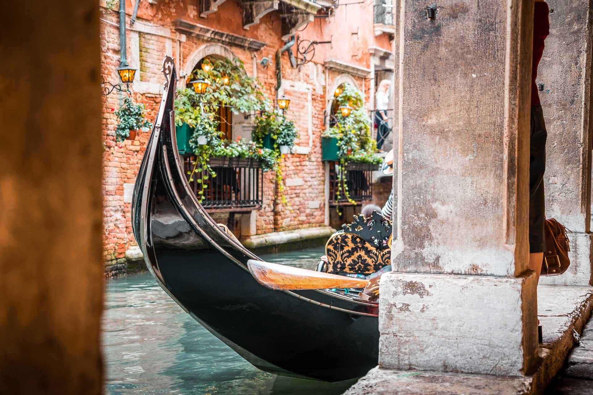 Venise- Luxpérience Eluxtravel - Hors des canaux battus