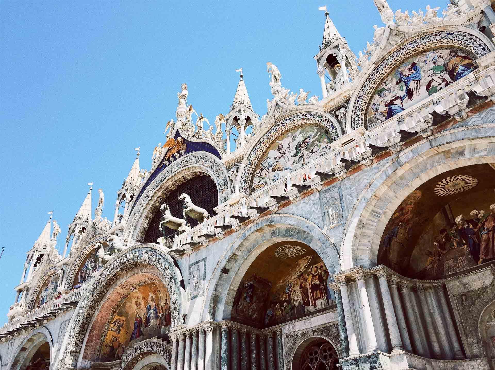 Venise- Luxpérience Eluxtravel - Dans les coulisses des plus grands mosaïstes de Venise