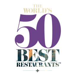 World's 50 Best 2016