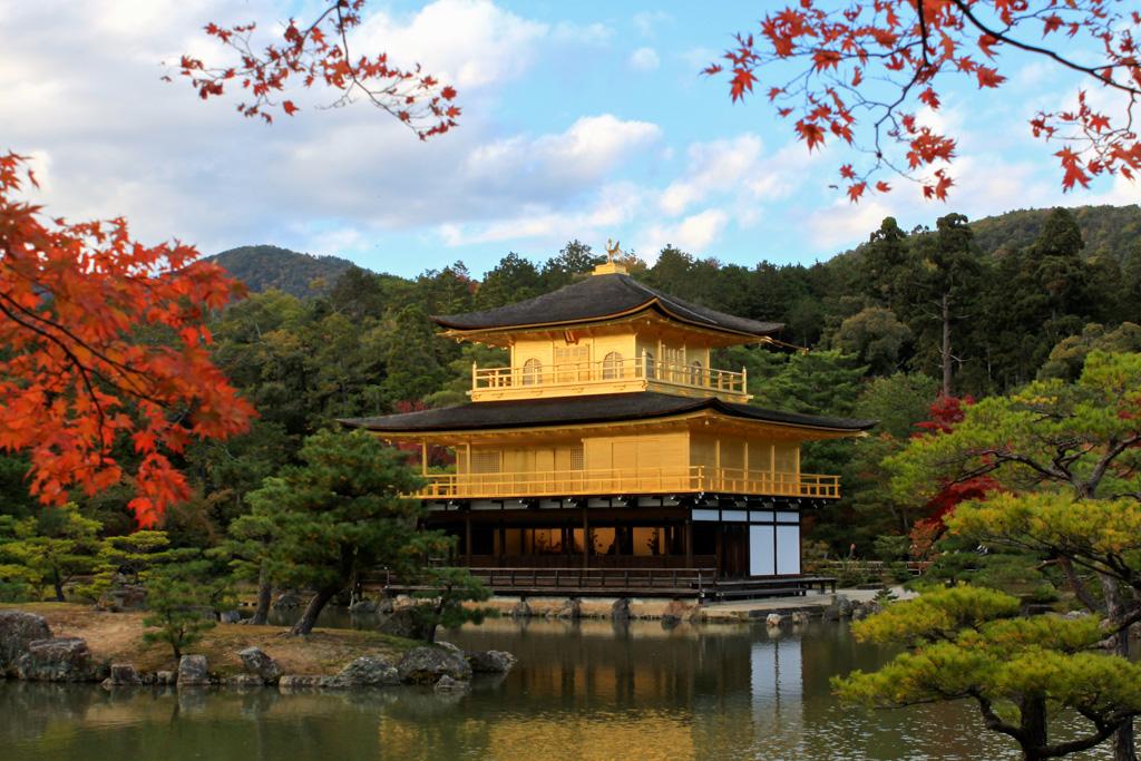 De Tokyo Kyoto Voyage Initiatique Au Japon Yonder