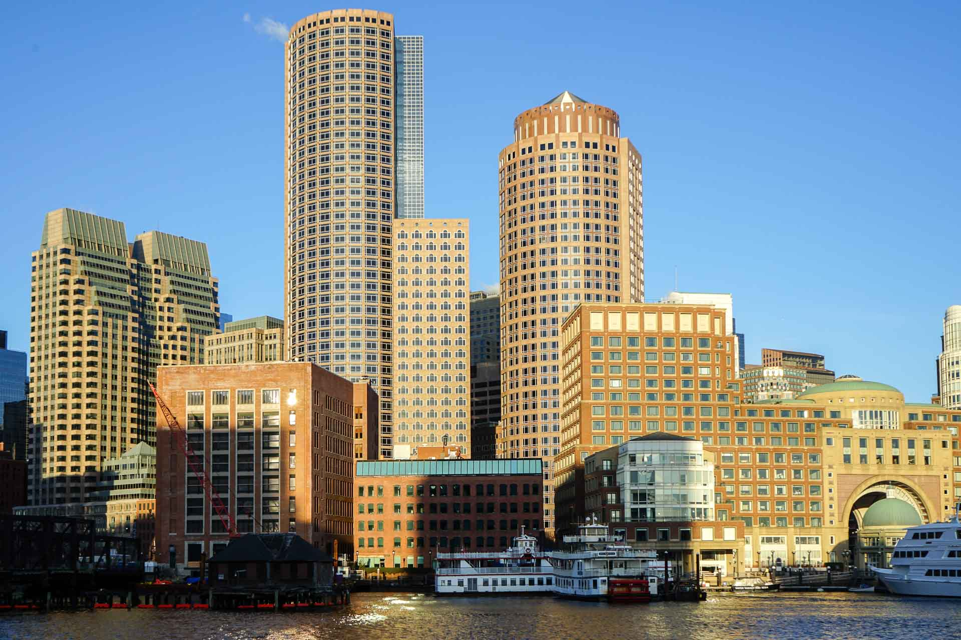 Ville emblématique de Nouvelle-Angleterre, Boston est l'une des principales métropoles de la Côte Est américaine. On vous propose de la découvrir de manière express à travers ses meilleures adresses et ses visites incontournables.