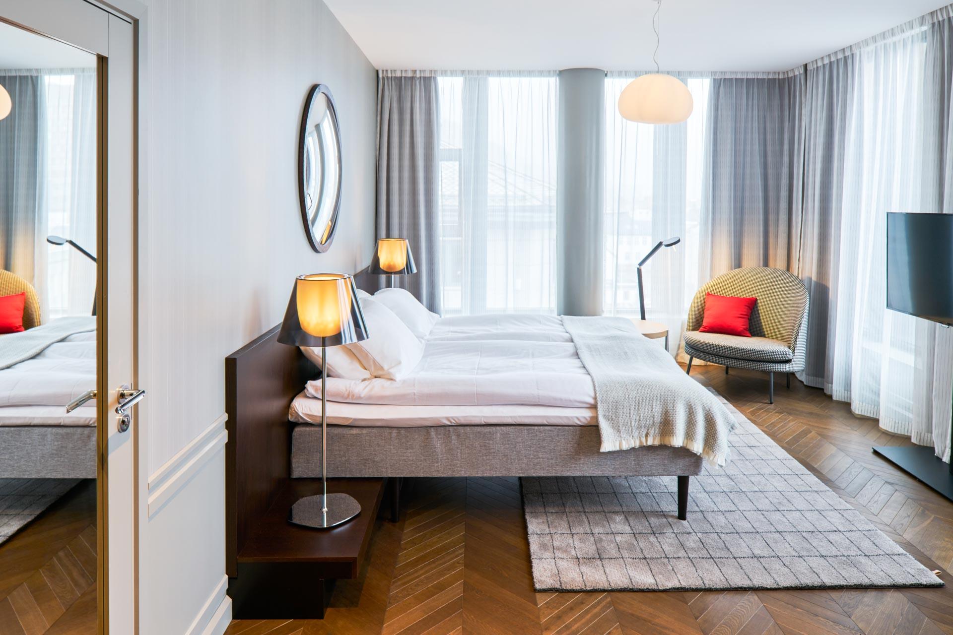 Notre récent séjour en Norvège nous a permis de découvrir les meilleurs hôtels de Bergen, la capitale des fjords. Boutique-hôtels design, adresses de charme ou grand hôtel full service, tour d'horizon des meilleures adresses de la ville.