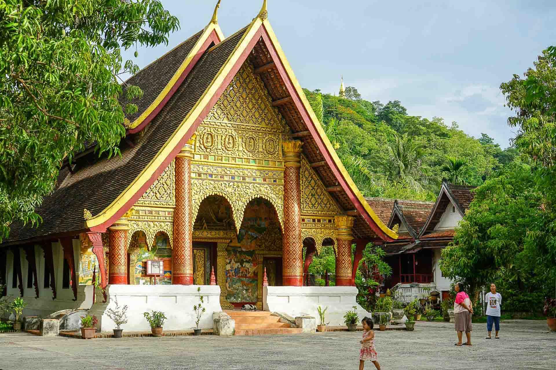 Capitale royale jusqu'en 1975, Luang Prabang est aujourd'hui la principale destination touristique du Laos. Découverte des meilleures adresses de cette ville au charme inouï, inscrite au patrimoine mondial de l'UNESCO.