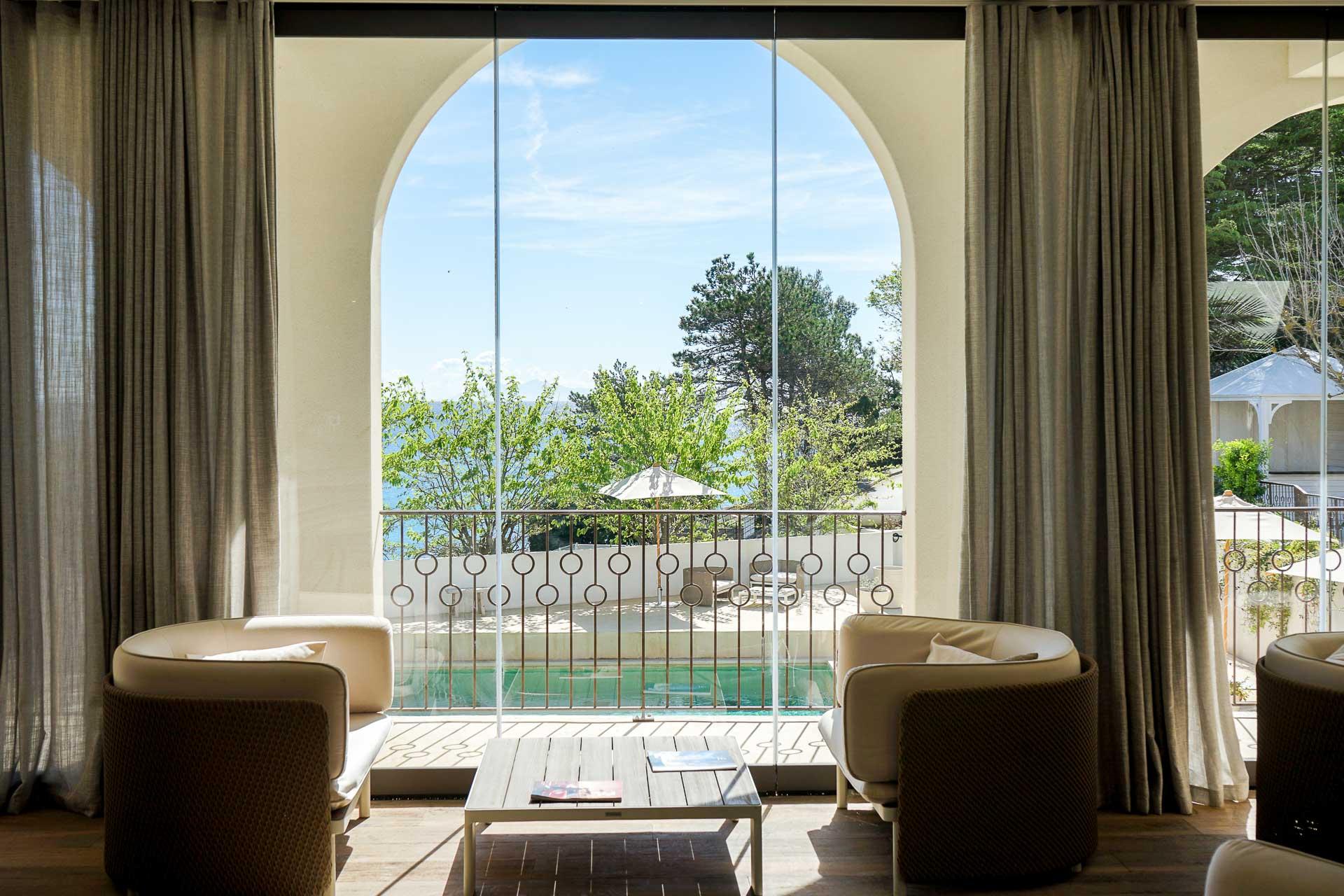 Depuis l'été 2017, Misíncu s'est imposé comme l'un des plus beaux hôtels de Corse. Ce boutique-hôtel confidentiel (33 chambres, 7 villas) déploie ses charmes entre mer et maquis, au cœur d'un immense domaine dans la région la plus sauvage de l'île. Avec, en prime, une démarche environnementale audacieuse.