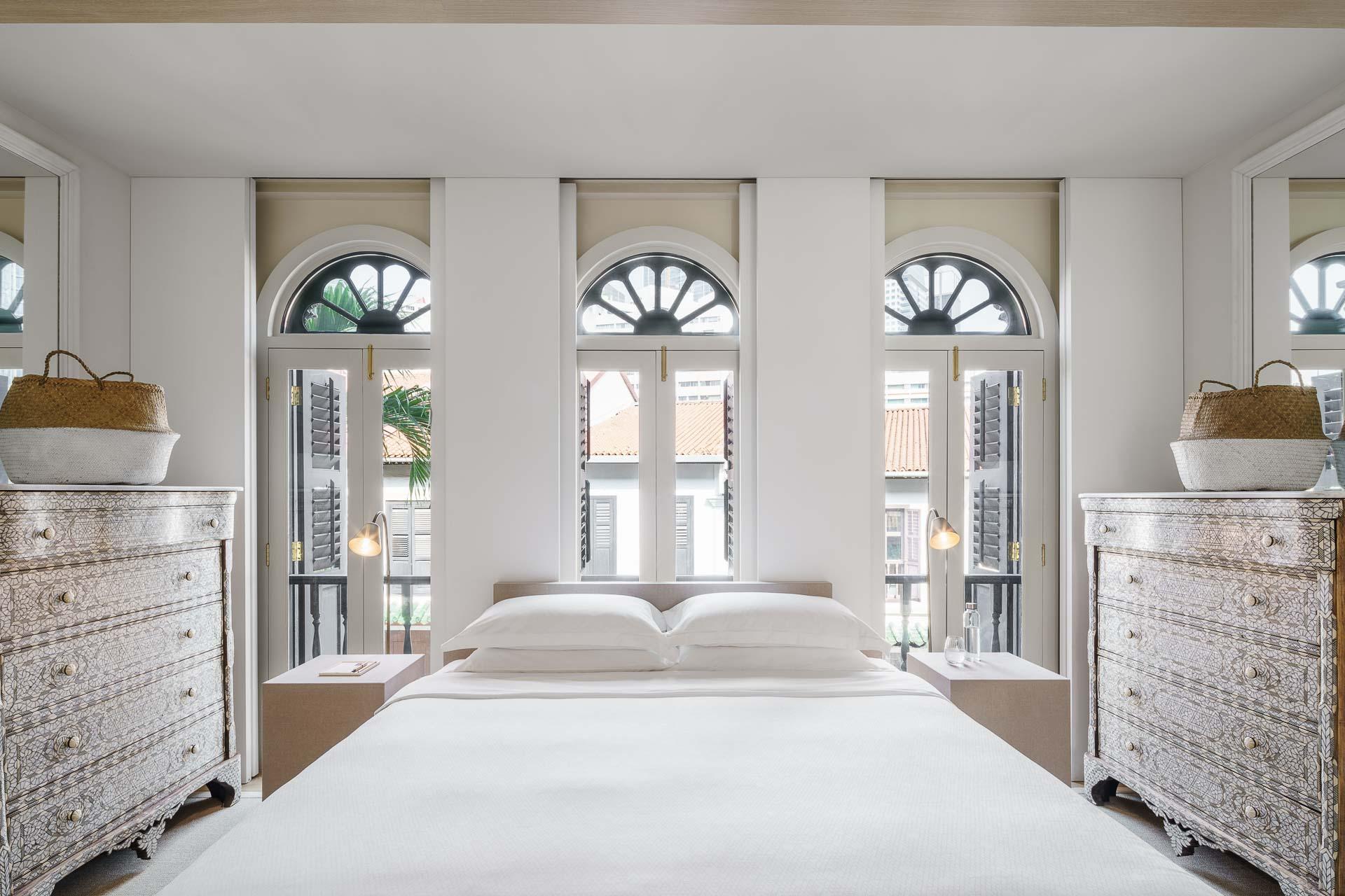Dans le quartier de Tanjong Pagar, dans le cœur historique de Singapour, l'enseigne asiatique Six Senses ouvre son premier hôtel de luxe urbain. En attendant une seconde adresse singapourienne dans quelques mois et New York en 2020.