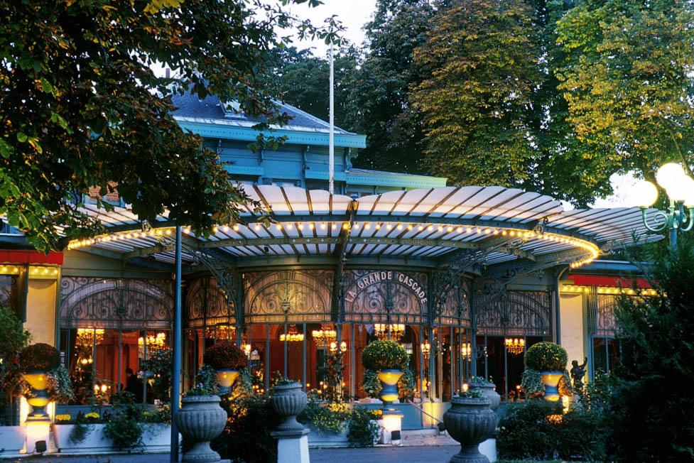 Restaurant Hotel De Beaune