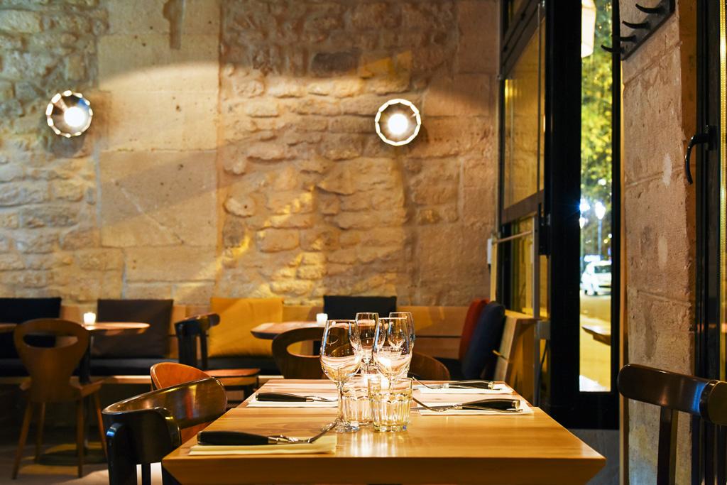 Après le grand succès de La Pulperia, son premier restaurant rue Richard Lenoir, le chef argentin Fernando de Tomaso dévoilait début 2016 Biondi, une seconde adresse à République dédiée à la cuisine franco-argentine. Nous l'avons testée pour vous.